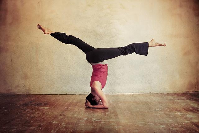 Международная Конференция Yoga Journal 2014 в Москве
