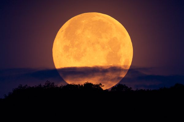 Чандар Намаскар (Приветствие Луне)