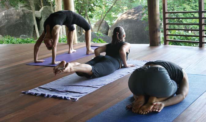 Йога -тур в Тайланд с 19 по 30 декабря 2014