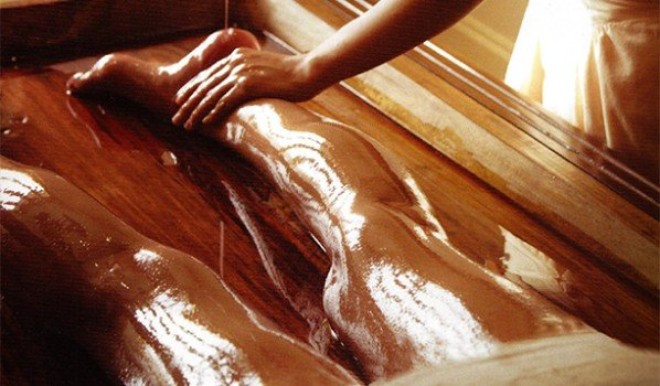 Абхъянга - классика аюрведического массажа