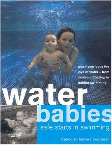 Вода для детей:безопасные старты по плаванию