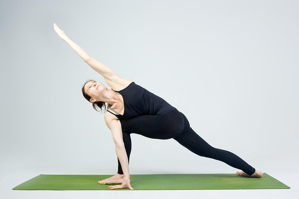 Йога это восточная практика