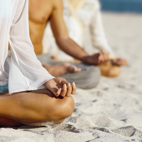 Основные принципы йоги