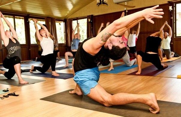 Хатха-йога.Сертифицированный курс для преподавателей 19-26 сентября 2014