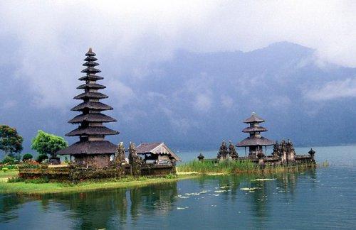 Новогодний йога-тур в Индонезию, о.Бали  с 26 декабря 2014 г. по 7 января 2015 г.