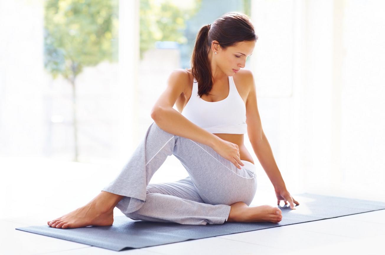 Йога при мигрени и головной боли: обзор научных статей.